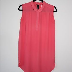 H&M Sleeveless tunic